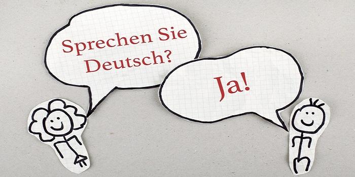 Invatam germana
